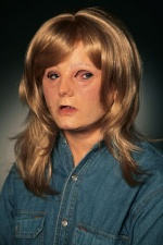 Cindy Sherman, Film Still from Secrets and Lies, 2009