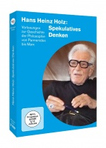 HANS HEINZ HOLZ: SPEKULATIVES DENKEN (DVD-Edition)