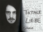 Jonathan Meese: Totale Liebe
